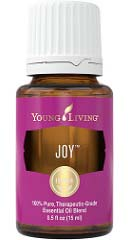 Young Living Joy Essential Oil Blend