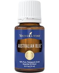 Young Living Australian Kuranya essential oil blend