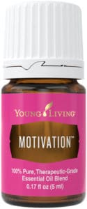 Motivation Oil Blend