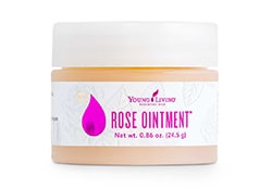 Young Living Rose Ointment