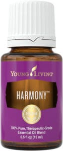 Young Living Harmony Oil blend