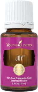 Young Living Joy blend