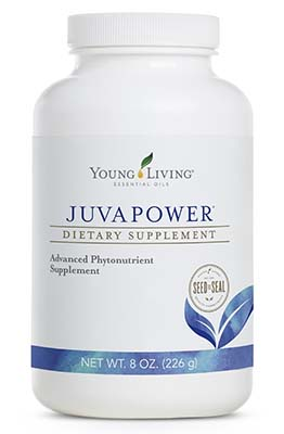 JuvaPower