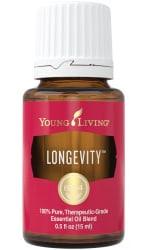 Young Living Longevity blend