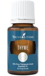 Young Living Thyme Oil