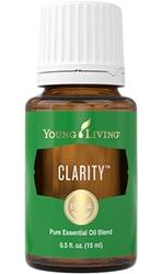 Clarity Essential Oil